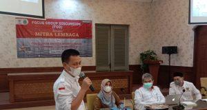 FGD Komisi Informasi Banten